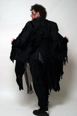 Goth Back
