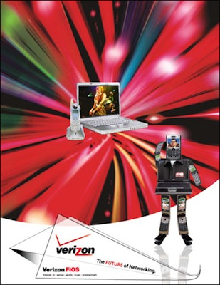 Verizon Print 3